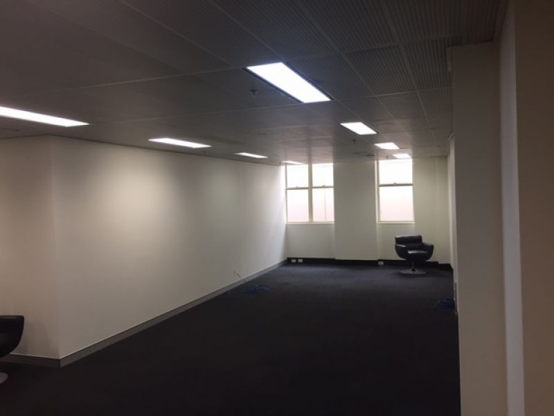 Open Plan Office in Premium location, near Myer, Hyde Park and Martin Place/Town Hall.