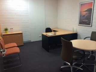 Premium Office Space In Rockdale
