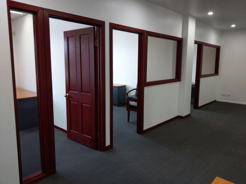 Immaculate Ground Floor Office In Freshly Refurbished Building