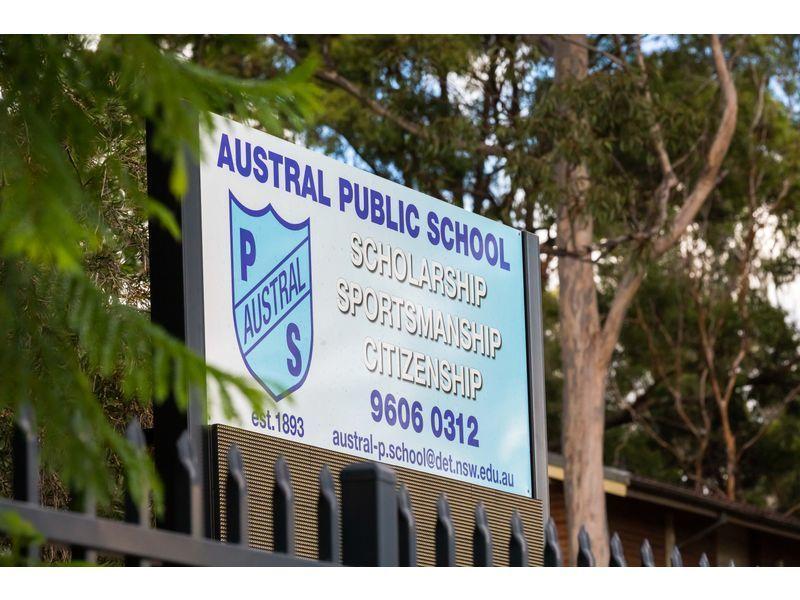 Austral Lot 81 Pinnacle | Austral