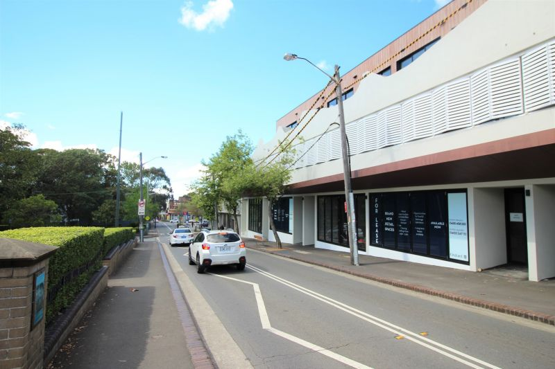 RETAIL, OFFICE, FOOD & BEVERAGE OPPORTUNITIES FROM 100SQM - 630SQM
