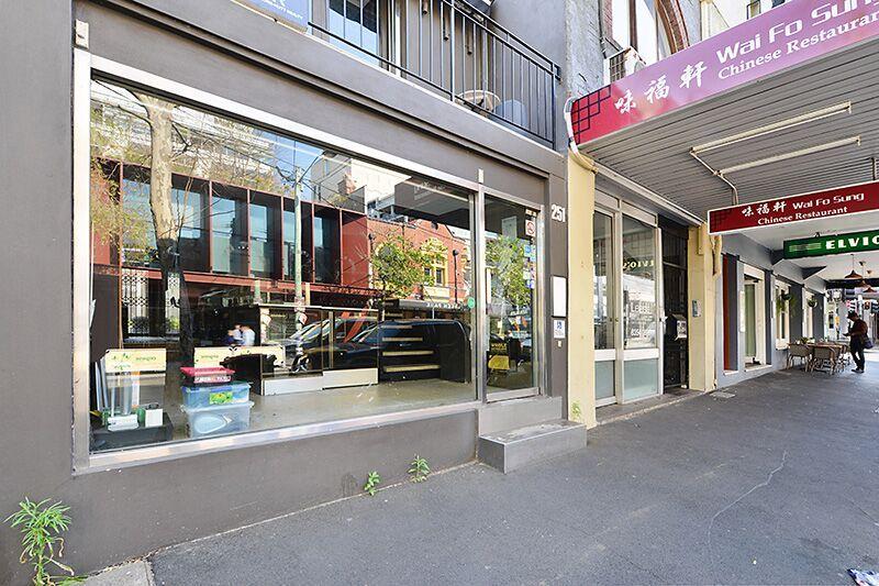 251 Victoria Street, Darlinghurst