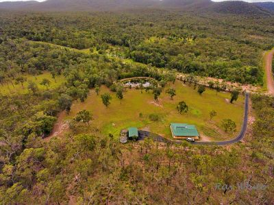 40 Acres, 171 Baldaw Road, Captain Creek