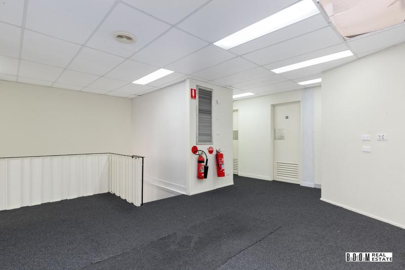 Riverside Office