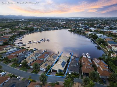 Rare Opportunity, Spectacular Lowset North to Water