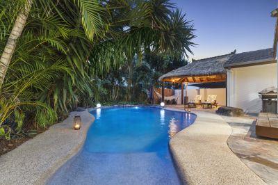Tropical Oasis Awaits You