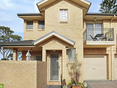 Beautifully Maintained Townhouse