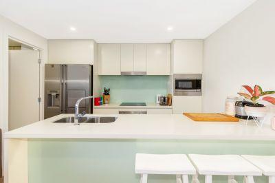 Incredible Value! Modern Sage Apartment!