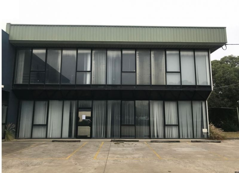 Affordable Office Space in Excellent Location!