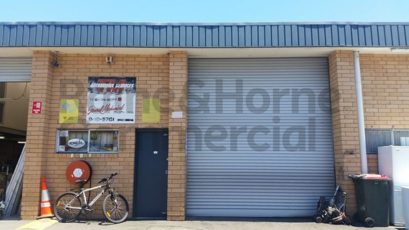 Clearspan Warehouse Approved for Motor Vehicle Repairs