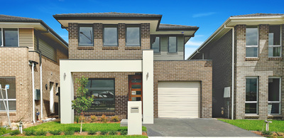 Marsden Park, 119 Northbourne Drive