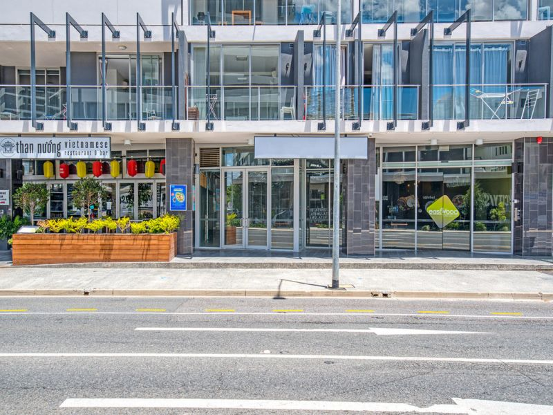 Price Reduced $580 per sqm - Blank Canvas Main Road Retail