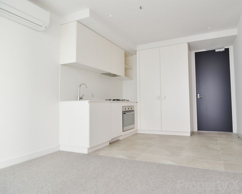 Modern One Bedroom Apartment