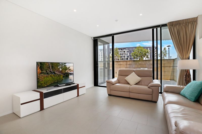 3 Bedroom in Maxwell Place
