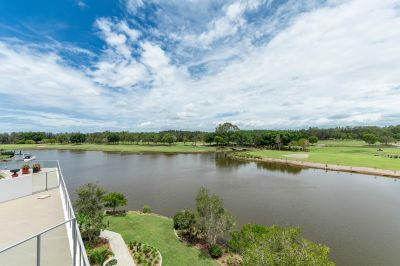 Great Return on Investment or Fantastic Golf Course Lifestyle