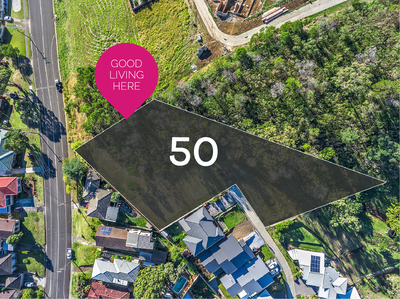 Dapto, Lot 50/14 Baywood Avenue