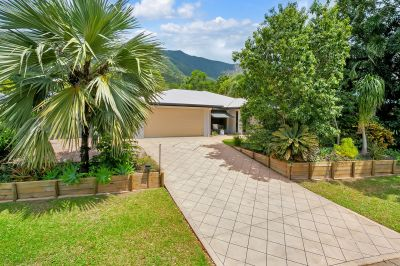 Country Aspect in Redlynch Heights