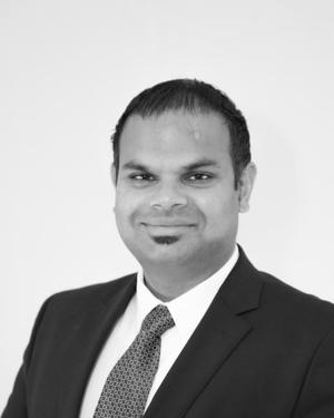 Dean Sharma Real Estate Agent