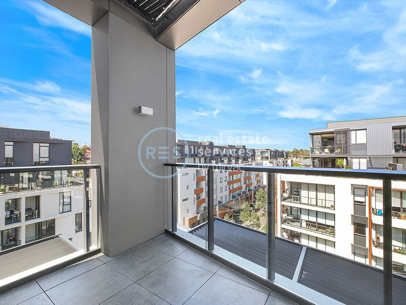 Available Now! Bright 2 Bedroom Apartment in Vance, Harold Park