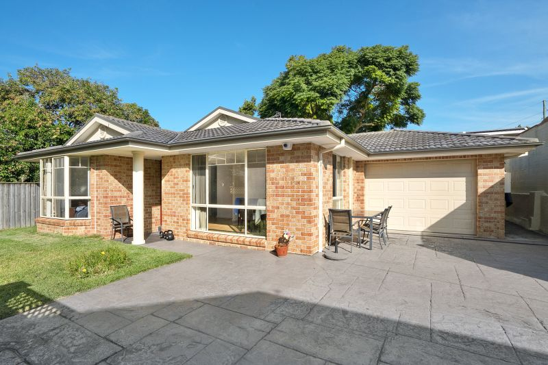 Three Bedroom Home In Sought After Suburb