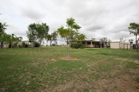 159.4 ACRES -  OUTSKIRTS OF CHARTERS TOWERS
