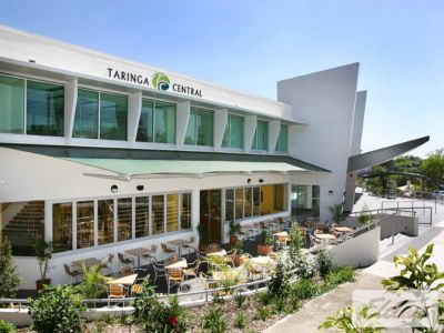 TARINGAS PREMIER MEDICAL CENTRE!