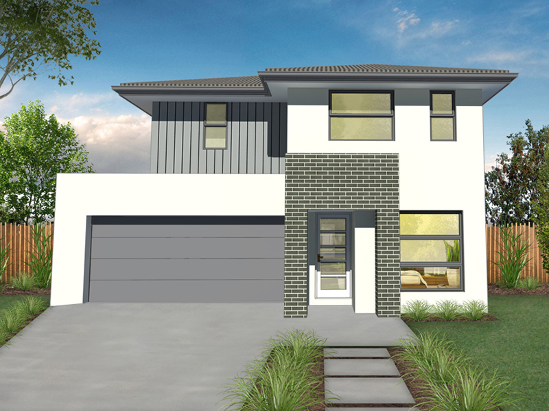 Box Hill Lot 814 Proposed Road | The Hills Estate