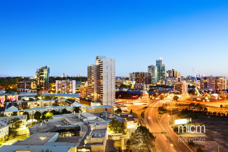 A Grand Living Experience in Southbank