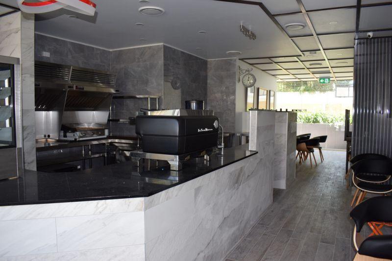 Fully Set Up Cafe Opportunity