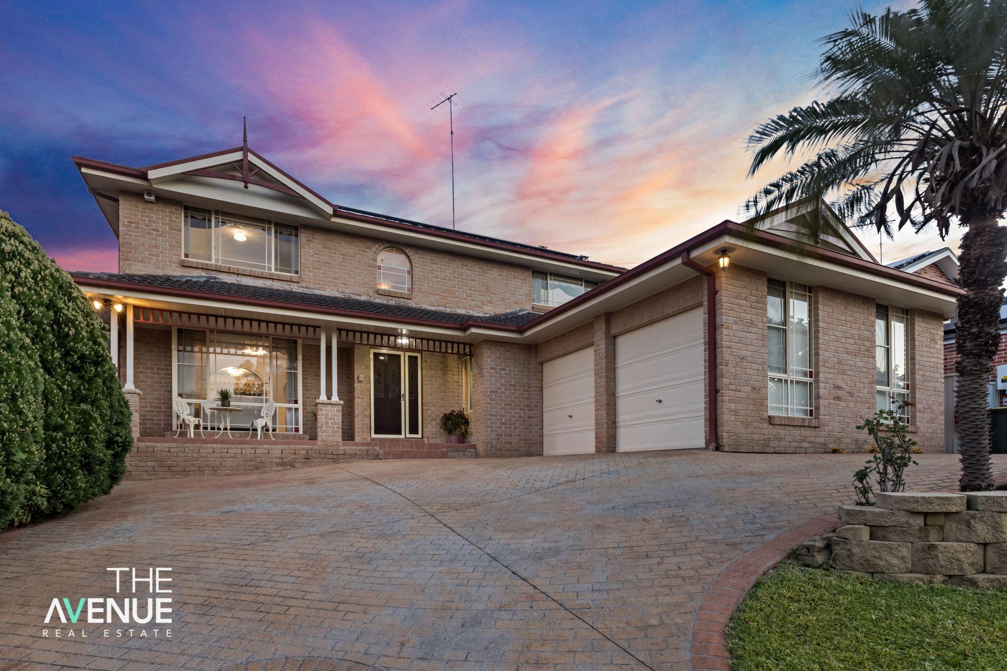 36 County Drive, Cherrybrook NSW 2126