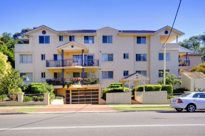 20/37 Sherbrook Road, Hornsby