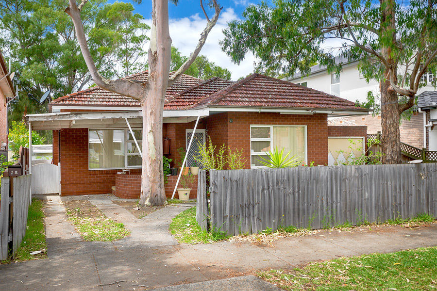 12 Kessell Avenue, Homebush West