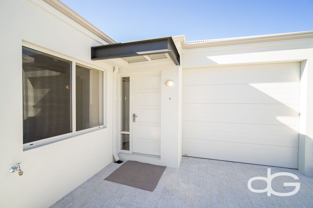 11A Isted Avenue, Hamilton Hill