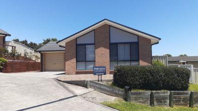 MARYLAND, NSW 2287