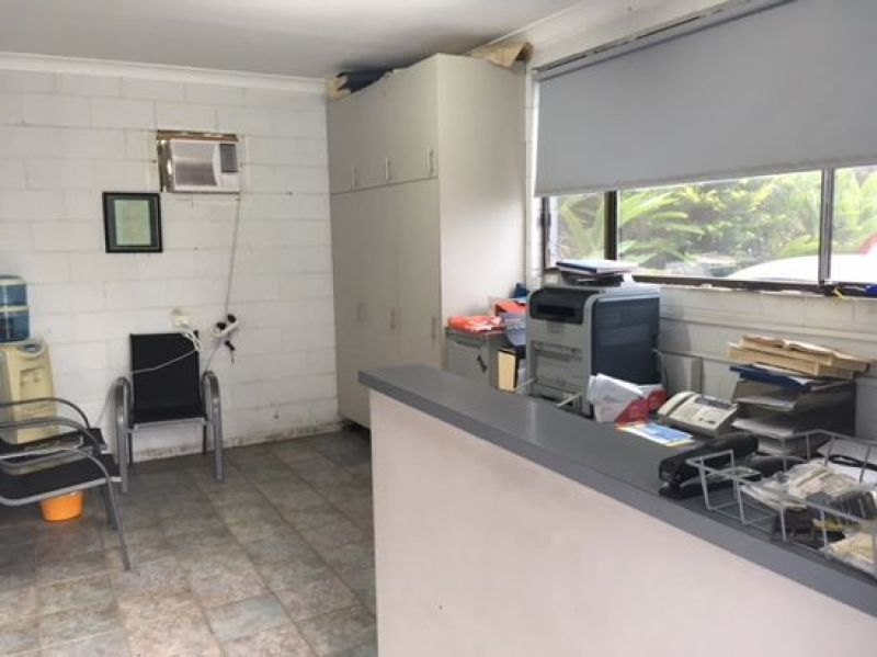 440m2 approx - For Lease or Sale - Commercial Zoning, CBD Coffs Harbour