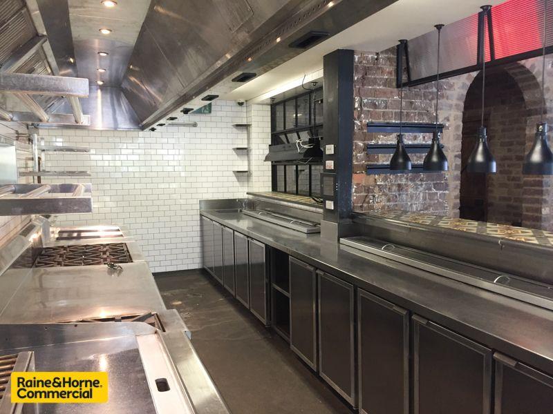First Class Restaurant Opportunity