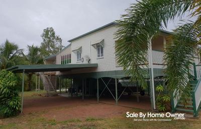 Cungulla Two Storey Restored Queenslander
