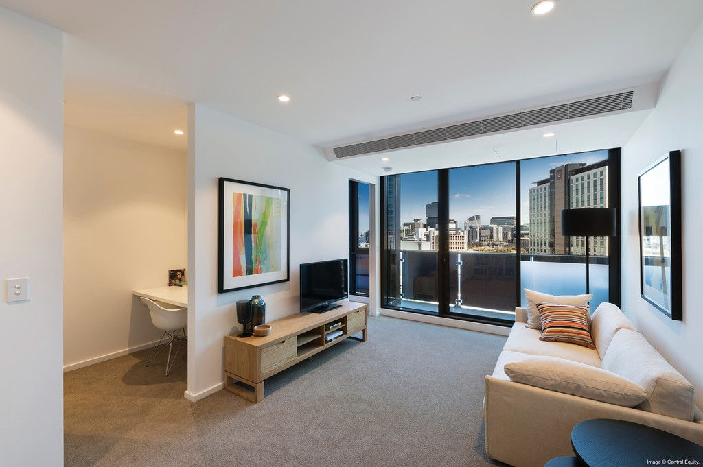 Southbank Central: Live in the Heart of Southbank!