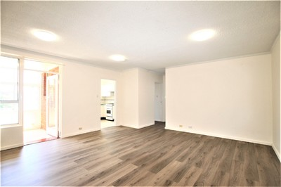 Recently Updated Two Bedroom Unit with Garage