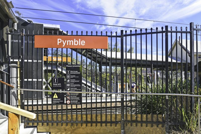 31/1A-1C Orinoco Street, Pymble