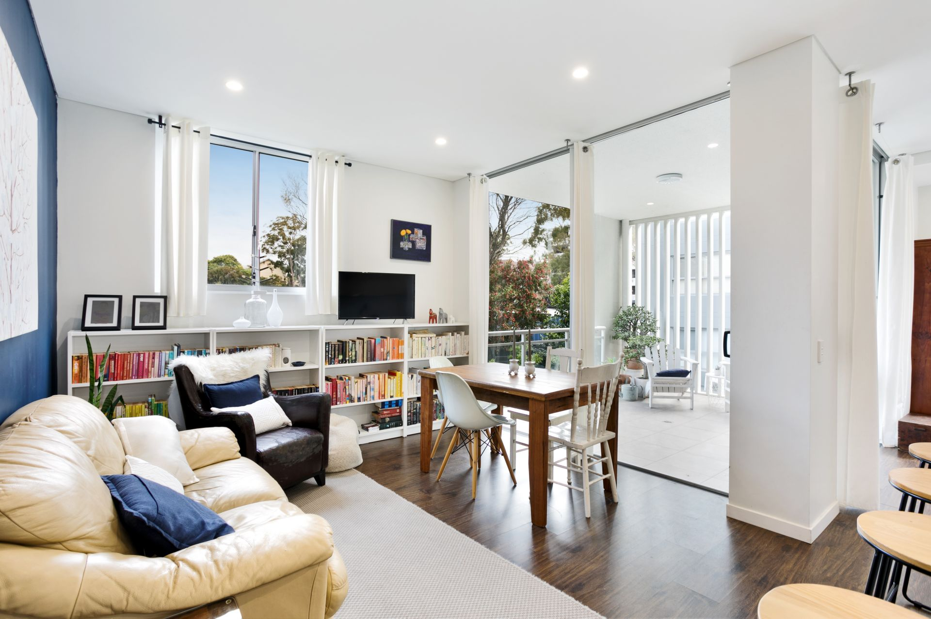 7/529 Burwood Road, Belmore