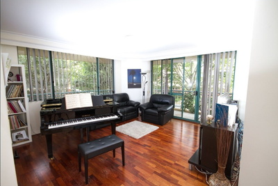 Spacious 3bd Apartment in Kimberly Estate