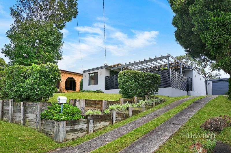 23 Dover Place, Engadine NSW 2233