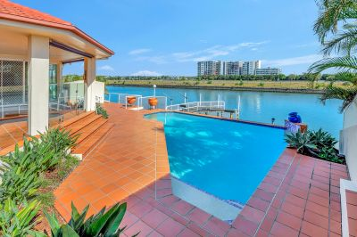 Immaculate Waterfront Find - Must Be Sold!!
