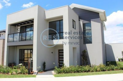 Four Bedroom Family Home in Brighton Lakes by Mirvac