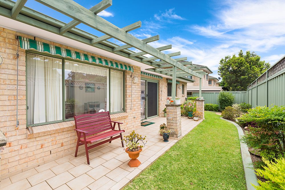 6/9-15 Gardere Street CARINGBAH 2229