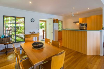 Top performing, open plan property
