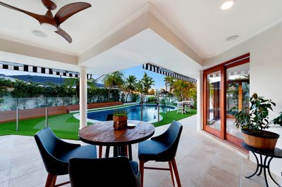Luxury Value in Paradise Waters