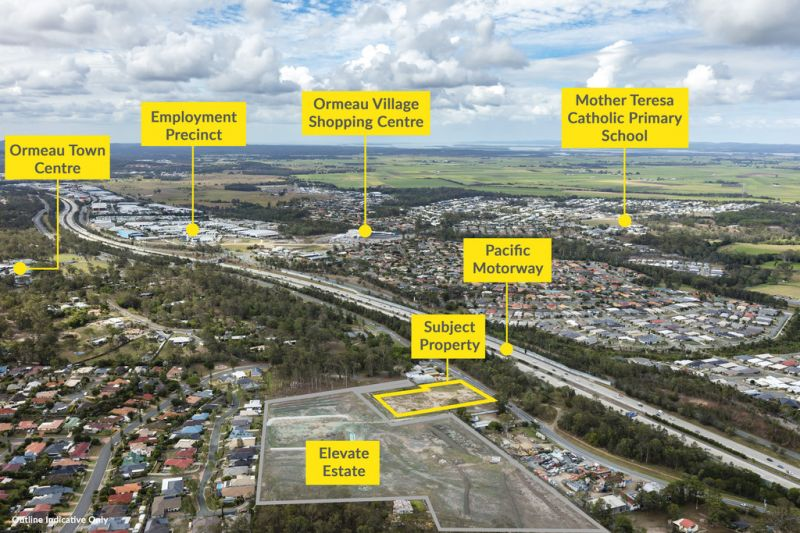 Approved and 'Shovel Ready' Development Site