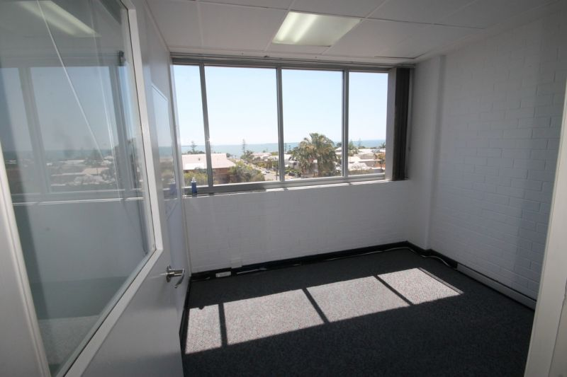 Professional Office With Great View